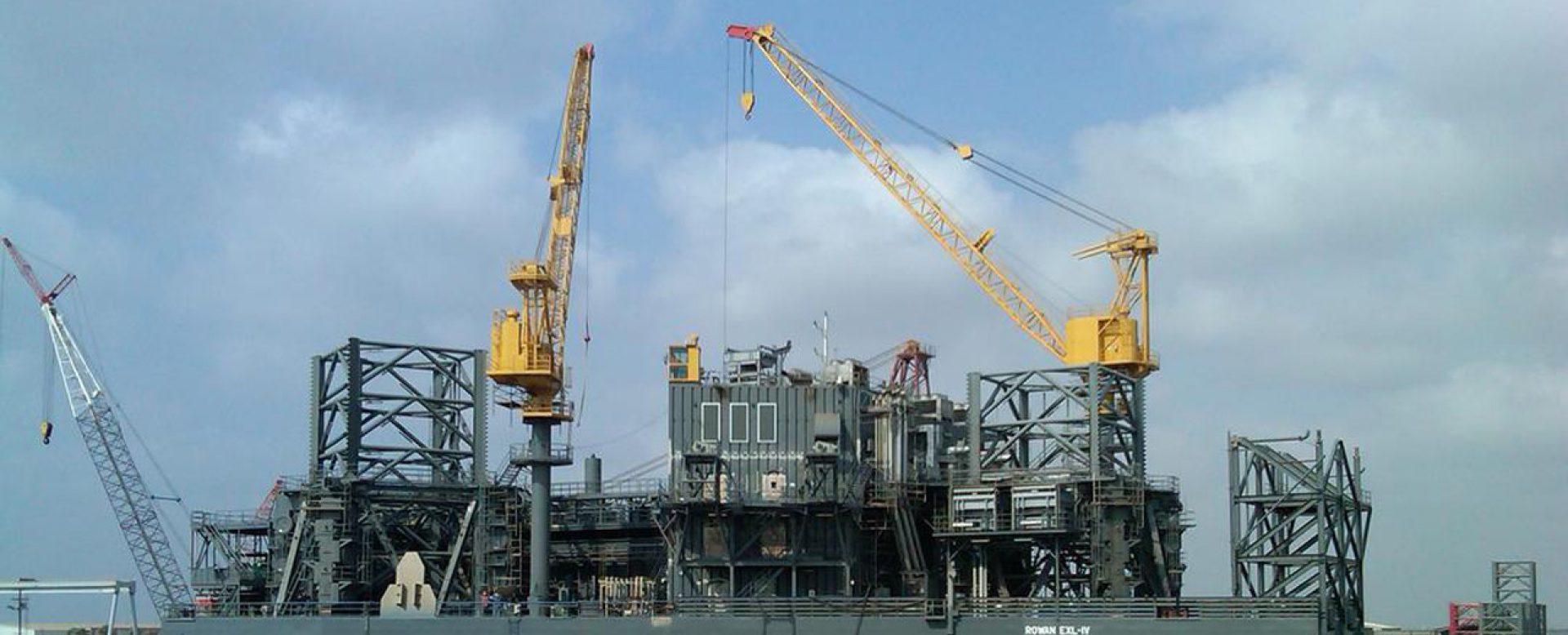 Crane Control Systems L.L.C.