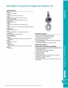 RICE LAKE msi-catalog-page-009