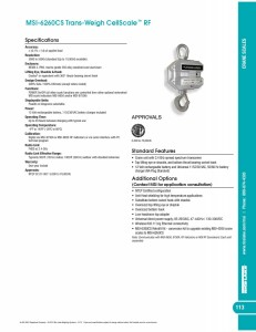 RICE LAKE msi-catalog-page-011