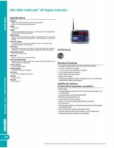 RICE LAKE msi-catalog-page-020