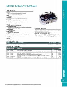 RICE LAKE msi-catalog-page-025